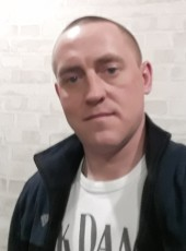 Oleg , 37, Russia, Divnogorsk