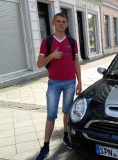 Maksim, 25, Belarus, Minsk