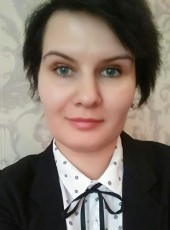 Tanya, 38, Russia, Moscow