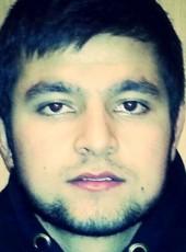 Akhmadchon, 25, Russia, Saint Petersburg
