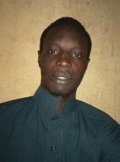 Sow Babacar, 25, Senegal, Thies Nones