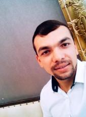 Elvin, 24, Ukraine, Odessa