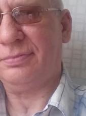 Vavan, 56, Russia, Moscow