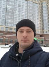 seriy, 30, Ukraine, Netishyn