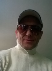 Sergey, 40, Belarus, Gomel