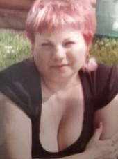 Elena, 51, Russia, Vologda