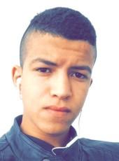 youssef, 18, Tunisia, Tataouine