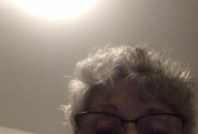 Grandma, 70 - Just Me