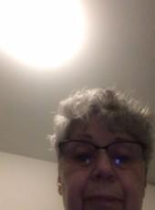 Grandma, 70, United States of America, Marion (State of Ohio)