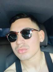 isaiah, 23, United States of America, Seattle