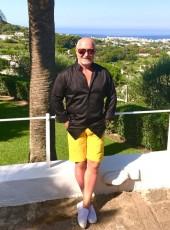 Leon Lukas, 52, United States of America, Los Angeles