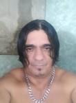 Unknown, 44  , Maracanau