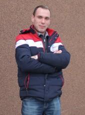 ANDREI, 46, Estonia, Tallinn