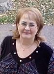 oksana, 48, Ufa