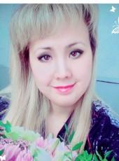 Masha, 30, Russia, Novokuznetsk