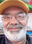 Weslati Nacer, 69  , Tunis