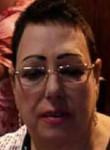 Liliana, 66  , Palermo