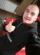 Vanya, 26, Russia, Severodvinsk