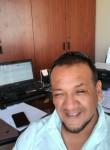 Rafael Ortega, 40  , Lima
