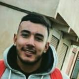 Mohamed, 19  , El Eulma