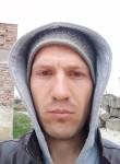 Rustem, 29  , Lenino