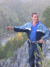 Vasiliy, 63, Russia, Magnitogorsk