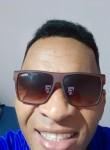 Pedrinho Ferraz , 38, Sao Paulo