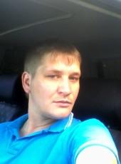 Mikhail, 33, Russia, Saint Petersburg