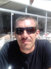 Simon, 40, Spain, Malaga