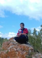Seryy, 22, Russia, Krasnoyarsk