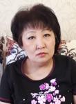 Ulyana, 50  , Irkutsk