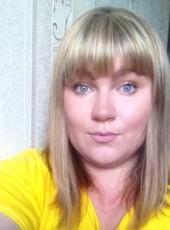 Ekaterina, 27, Russia, Chelyabinsk