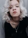 Viktoriya, 19, Novosibirsk