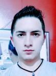 Juberth, 24  , Lima