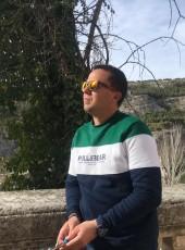 samuel, 30, Spain, Orihuela