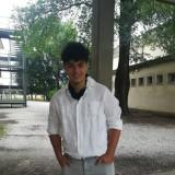 Gianmaria, 19  , Zero Branco