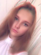 Katyusha, 18, Russia, Ulyanovsk
