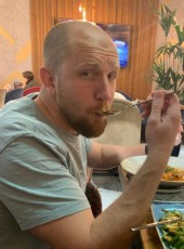 Maksim, 31, Russia, Blagoveshchensk (Amur)