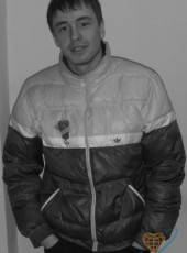 Andrey, 32, Russia, Ulyanovsk