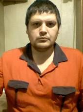 khochun, 40, Russia, Chegdomyn