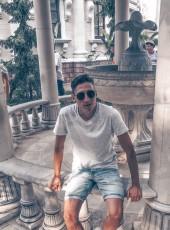 Ivan, 26, Russia, Kobrinskoje