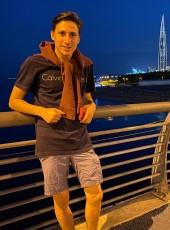 Ivan, 26, Russia, Saint Petersburg