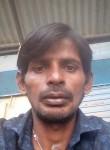 Murugan Dorair, 32, New Delhi