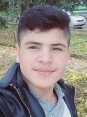 Cemil, 18, Turkey, Ankara