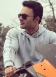 Vivek, 27  , Dharmsala