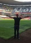 Johan, 20  , Mexico City