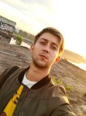 Artyem , 27, Russia, Novokuznetsk