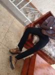 Godfrey, 21  , Kampala