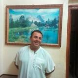 Yassine , 48  , Berriane