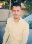 Abu jamel, 22  , Bethlehem